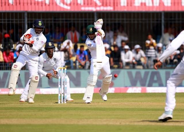 ভারত-বাংলাদেশ টেস্ট ম্যাচ