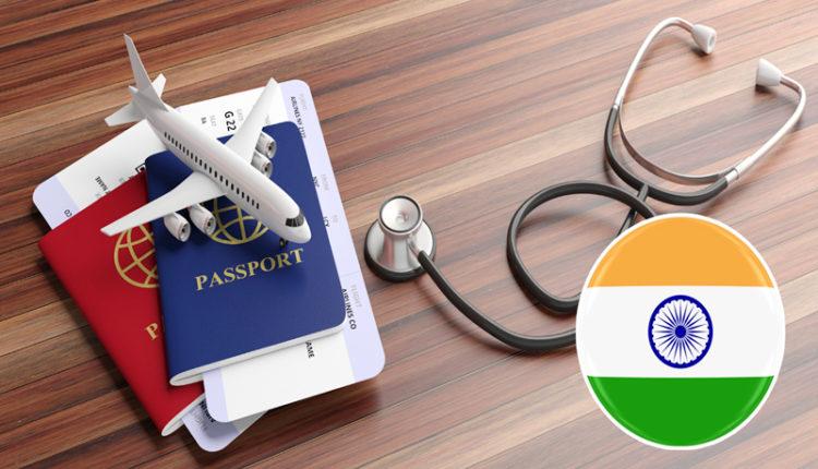 জরুরি মেডিকেল ভিসা দিচ্ছে ভারত – JoyNewsBD
